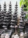 11 Asijská lampa