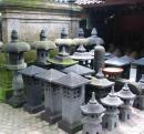 14 Asijská lampa