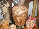 37 Asijská váza - keramika