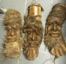04 Bambusové masky L