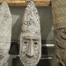 50 Maska Papua-Nová Guinea