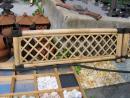 40 Bambusové plůtky 150 cm a 100 cm