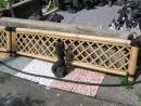 41 Bambusový plůtek 200 cm.